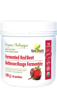 Fermented Red Beet