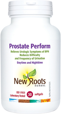 Prostate Perform
